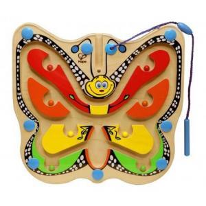 Hape circuit billes magnétique papillon - jouets hape