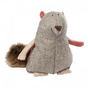 Sigikid doudou petite marmotte mountain beasts 'heidi' - doudou