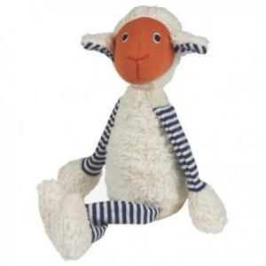 Lana natural wear peluche bio agneau hilde - peluce bébé bio