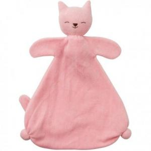 Peppa doudou chat mila rose  - peppa