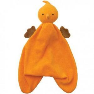 Doudou peppa poussin pico mandarine  - peppa