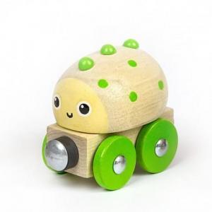 Petit train en bois  drako marga meadow - circuit trains
