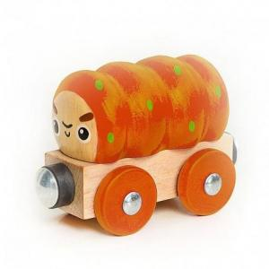 Petit train en bois tutu marga meadow - circuit trains