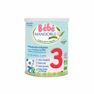 Bébé Mandorle 3