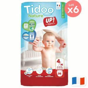TIDOO 6x38 Culottes MAXI T4 8-15kg
