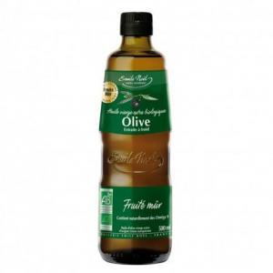 Huile d'olive fruitée mûr