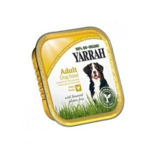 Morceaux tendres de poulet 150 g pour chien