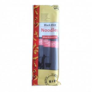 Nouilles de riz noir 250g