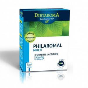Philaromal Multi
