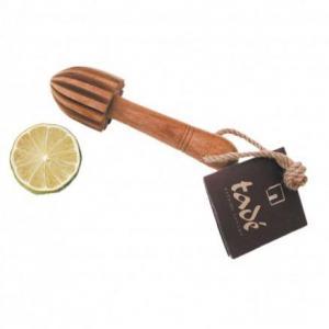Presse citron en bois de hêtre