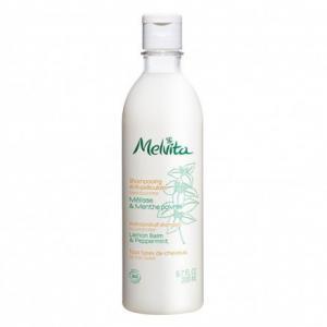 Shampooing Antipelliculaire Mélisse - Menthe poivrée