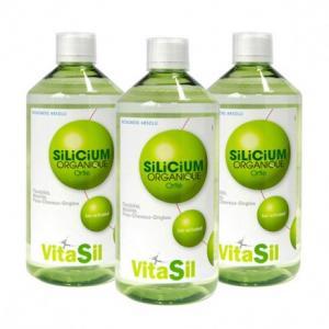 Silicium organique Tripack 3x500 ml