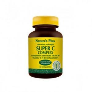 Super C Complexe 60 comprimés