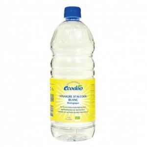 Vinaigre d'alcool Blanc Bio 1L