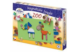 Puzzle magnétique Les Animaux