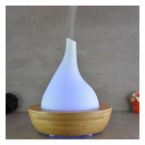 Diffuseur d'huiles essentielles ultrasonique ELEGENSIA