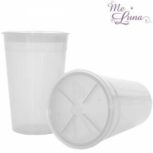 Stérilisateur pour coupe menstruelle  Blanc