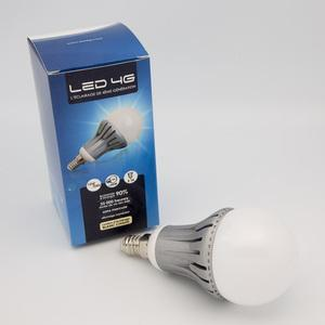 Ampoule Led 12-24V E14 5W Epistar