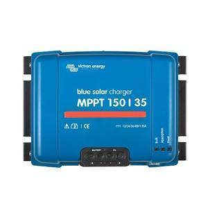 Régulateur de charge MPPT 150-35 35A VICTRON