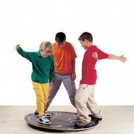 Planche d'Equilibre Maxi Disque