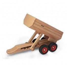 Remorque basculante pour Tracteur ou Camion