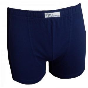 Boxer bio bleu