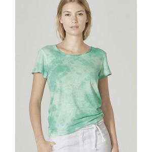 Tee shirt coton bio chanvre Daliah