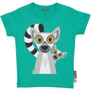 T-shirt  bio lémurien