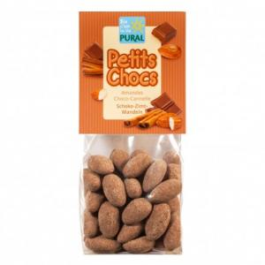 Amandes Choco cannelle