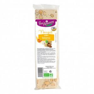 Nougat blanc bio 150 g
