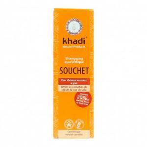 Shampooing Ayurvédique Souchet
