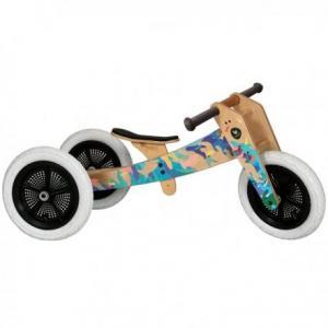 Draisienne évolutive wishbone bike tangora -  vélo sans pédale bois