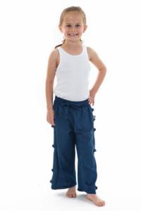 Pantalon enfant japonais Komodo - japanese pants