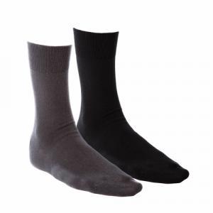 Chaussettes en coton bio  Business-pack  de 2 paires