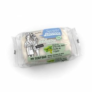 Savon douceur Huile d'olive bio