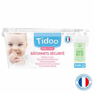 Bâtonnets sécurité Tidoo