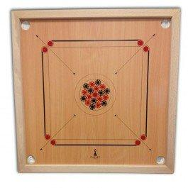 Carrom traditionnel