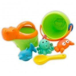 Set Hippo Water Fun