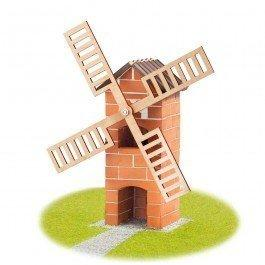 Moulin à vent Teifoc