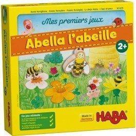 Abella l'Abeille jeu coopératif