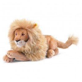 Léo le Lion 45 cm