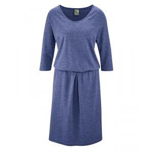 Robe en coton bio chanvre Almuth