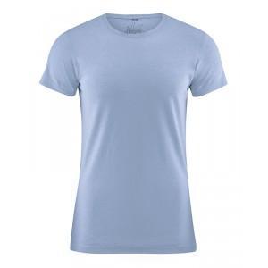 Tee shirt uni 9 couleurs au choix chanvre coton bio Otto