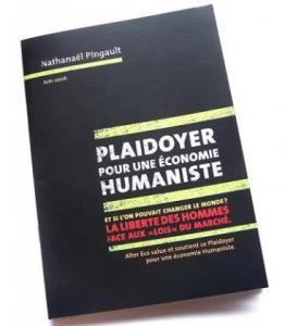 PLAIDOYER pour une ECONOMIE HUMANISTE