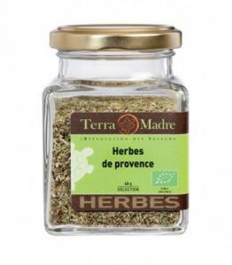 Herbes de Provence bio (petit pot)