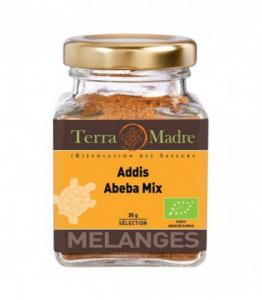 Mélange d'épices bio Addis Abeba Mix