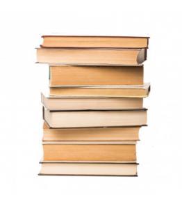 Un livre 'Mystère', d'occasion