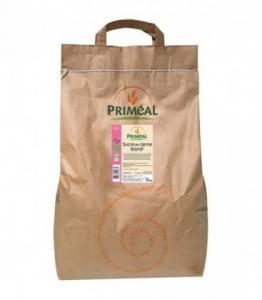 PRIMEAL RHD - Sucre de Canne Blond bio - équitable