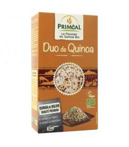 Duo de Quinoa bio - équitable