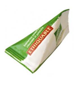 Buchettes de sucre de canne blond bio - équitable